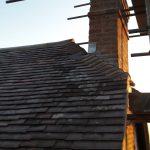 Brickwork - Slating - Leadwork - Felt Roofing - Glass Fibre Roofs